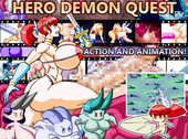 Mformental – Hero Demon Quest (Eng)