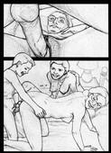 [AnimatedIncest] Mothers Attention