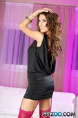 August Ames - Glamour Eve (solo)