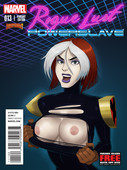 Update SunsetRiders7 - Rogue Lust Powerslave - 31 pages