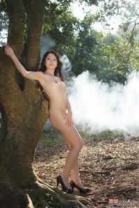 Hot Art Nude Pics Yang Fang - 杨芳Set 1 09230